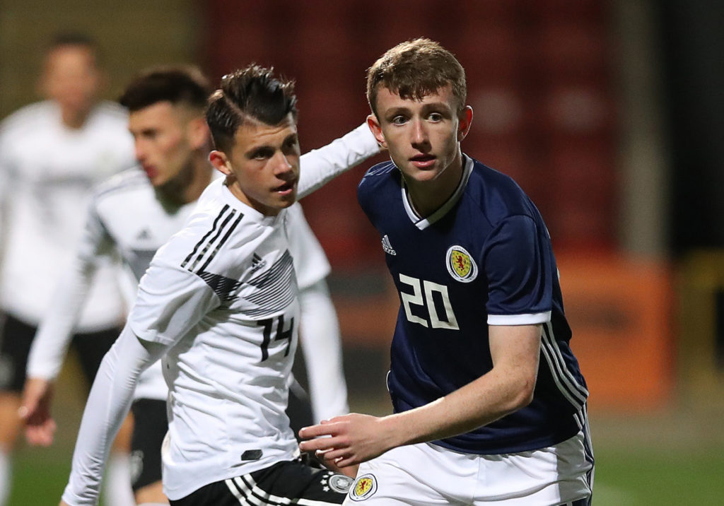 Rangers exit confirmed as 'highly-rated' Ibrox talent makes anticipated Honest Men switch