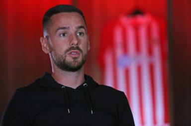 Sunderland Unveil New Signing Remi Matthews