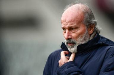 Walter Sabatini, Bologna FC Technical area co-ordinator,