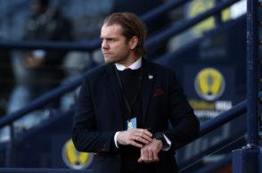 rangers v Hearts of Midlothian - Scottish Cup Final
