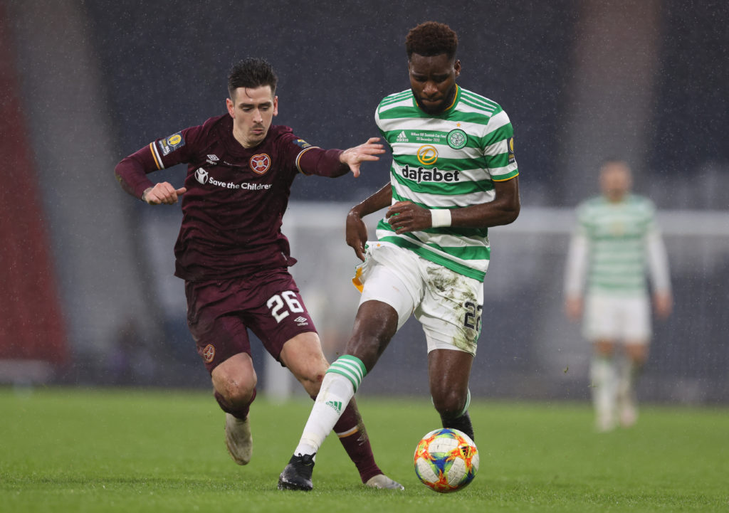Three things we learned as Hearts land tricky Celtic cup draw despite 100% record