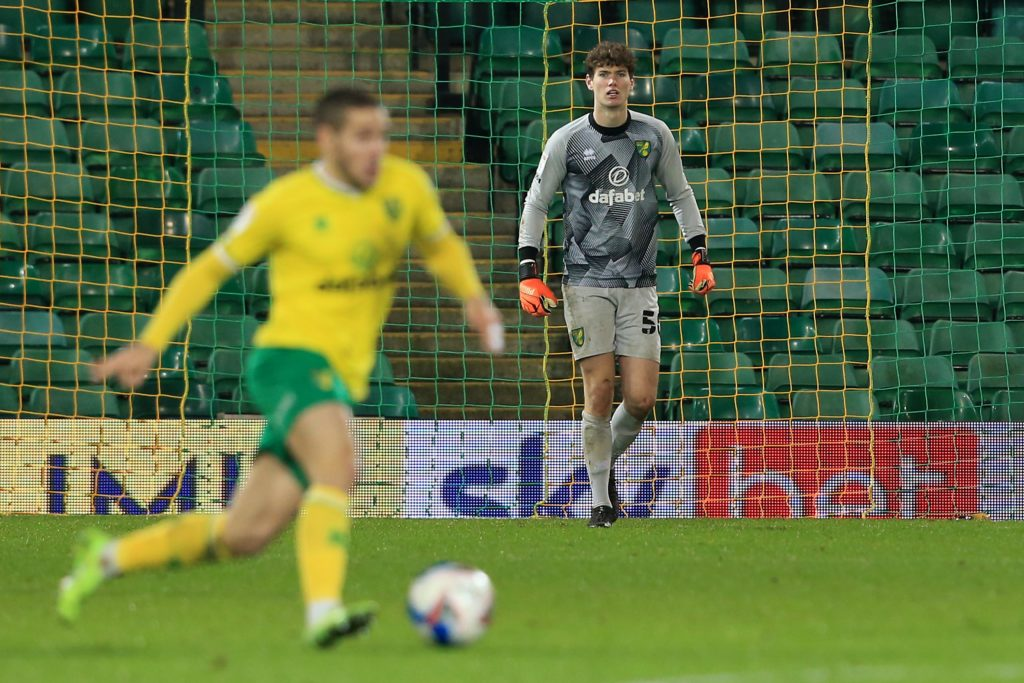 'Highly recommended' - Lions boss delighted to confirm signing of Norwich City talent