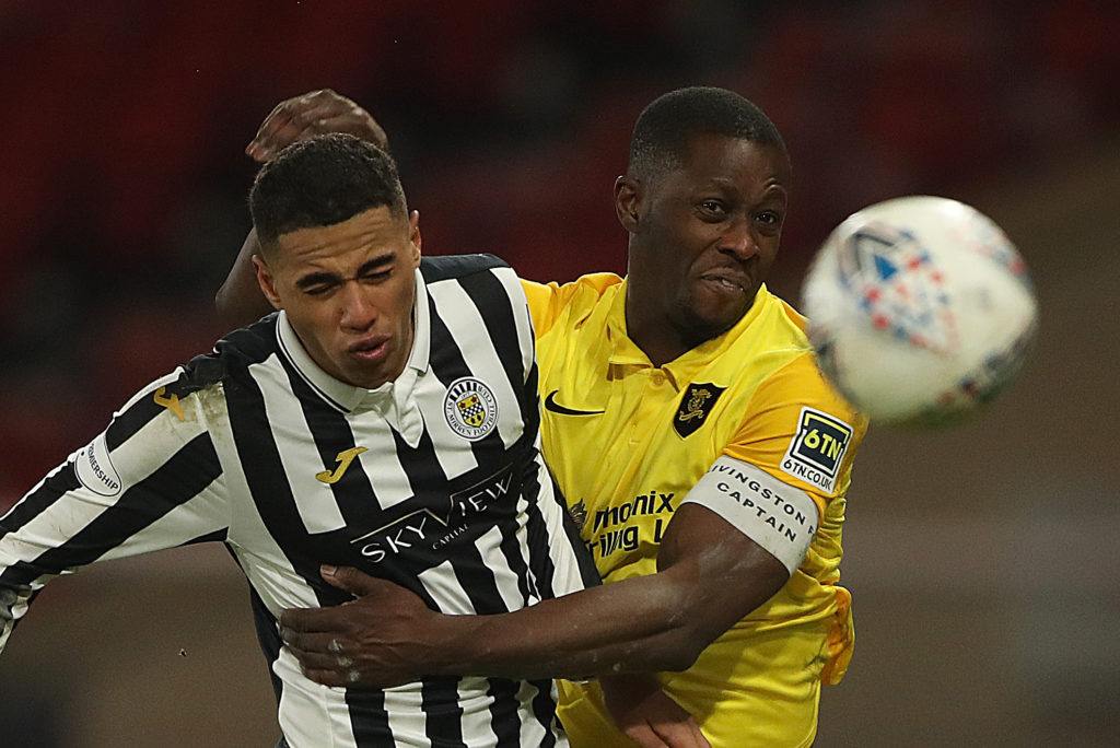 Three things we learned as St Mirren earn seeded League Cup draw with Partick Thistle win