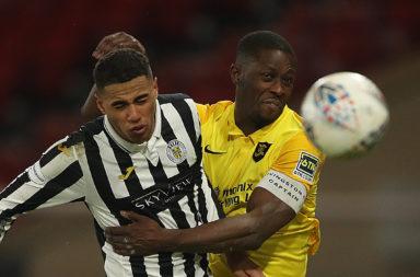 Livingston v St. Mirren - Betfred Cup Semi Final