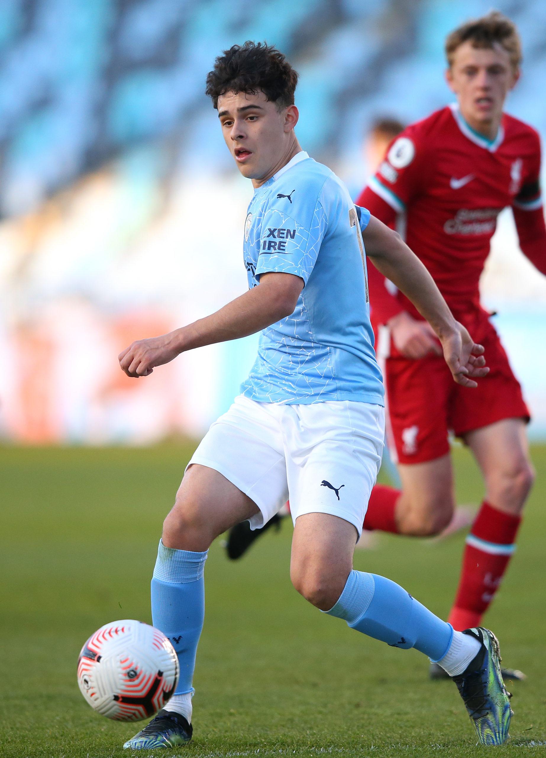 Manchester City U23 v Liverpool U23 - Premier League 2