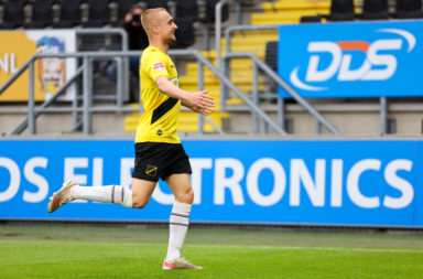 NAC Breda v FC Volendam - Dutch Keukenkampioen Divisie Play-Offs Promotion
