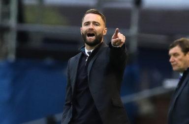 Kilmarnock v Dundee - Scottish Premiership Playoff Final 2nd Leg
