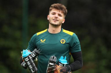Wolverhampton Wanderers Pre-Season Training Session