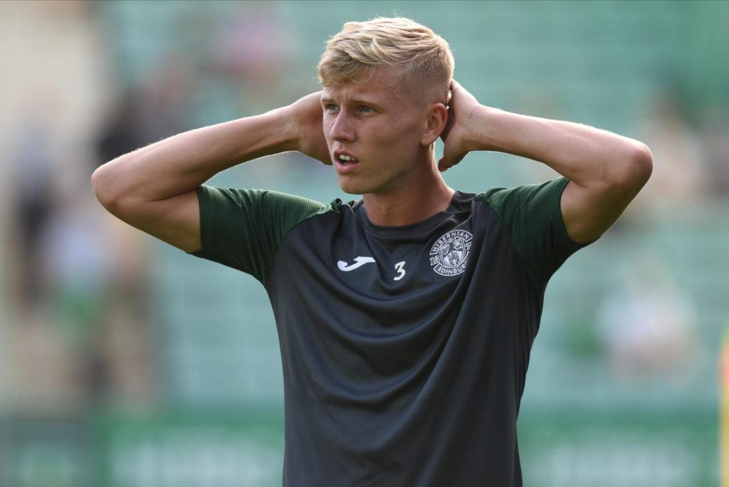 Arsenal sent transfer warning as Hibees angered by 'really disrespectful' bids for in-demand star