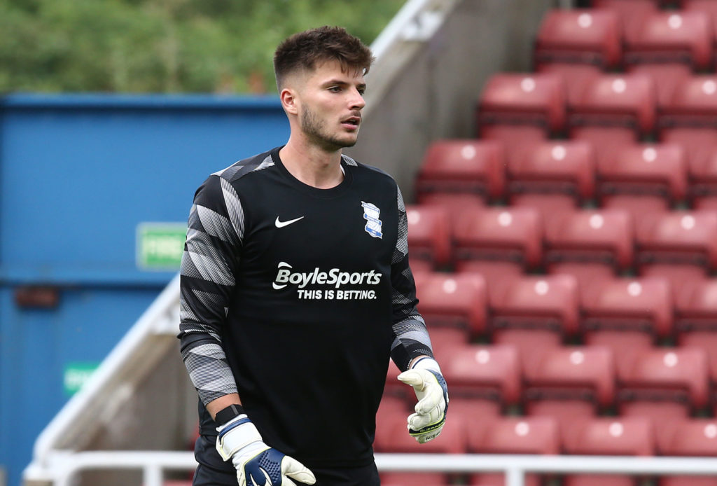 'That deal will get done' - Former Lion set to sign for Birmingham City