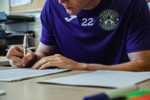 Jake Doyle-Hayes has signed for Hibs.