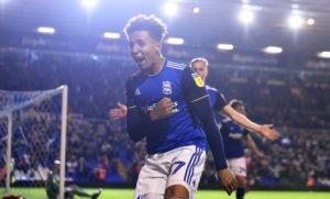 Birmingham City v Middlesbrough - Sky Bet Championship