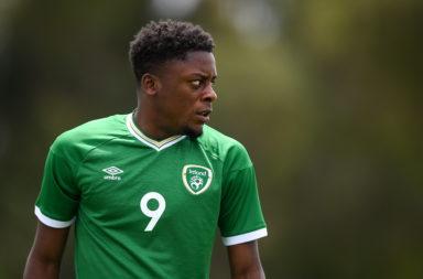 Switzerland v Republic of Ireland - U21 International Friendly