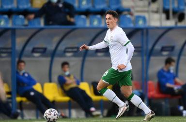 Andorra v Republic of Ireland - International Friendly