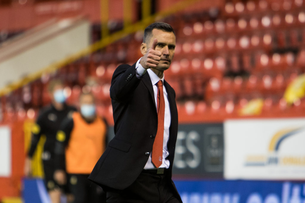 Three things we learned as late Aberdeen goal sparks pitch invasion