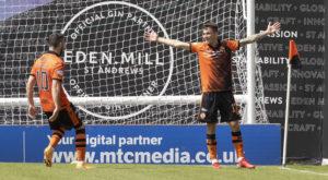 Dundee United v Rangers FC - Cinch Scottish Premiership