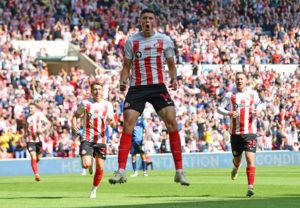 Sunderland v Wycombe Wanderers - Sky Bet League One