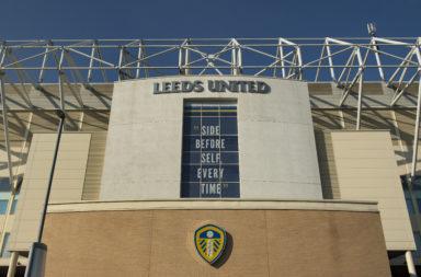 Elland Road - Leeds United FC