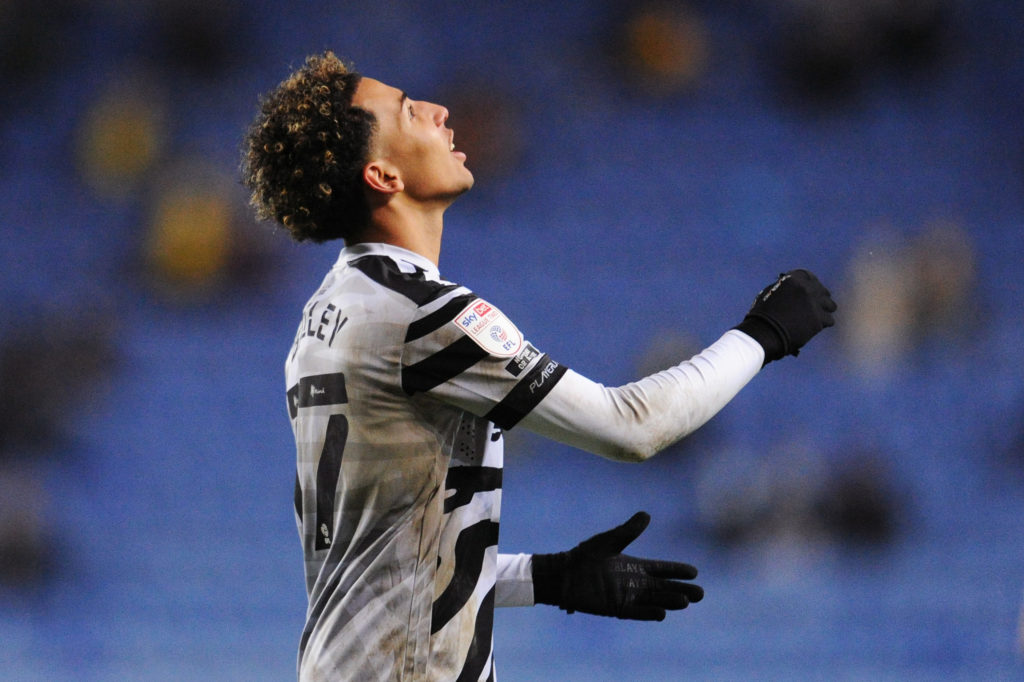 Lions boss sends 'massive thanks' to Birmingham City after confirming arrival of Blues talent