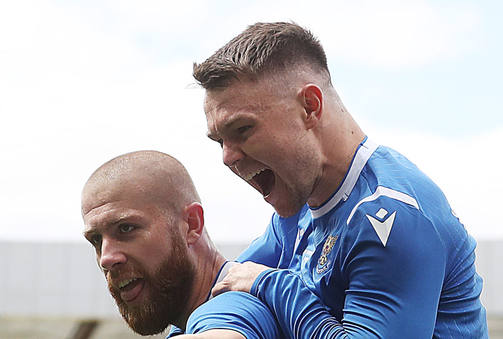 'Very exciting' - Rangers talent thrilled after leaving Ibrox for Saints