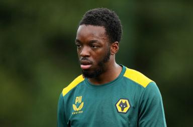 Wolverhampton Wanderers Pre-Season Training
