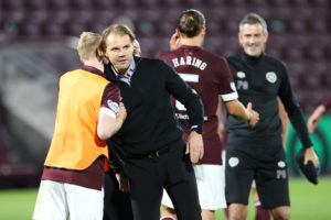 Heart of Midlothian v Celtic - Ladbrokes Scottish Premiership
