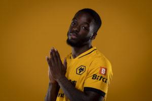 Wolverhampton Wanderers Academy Headshots