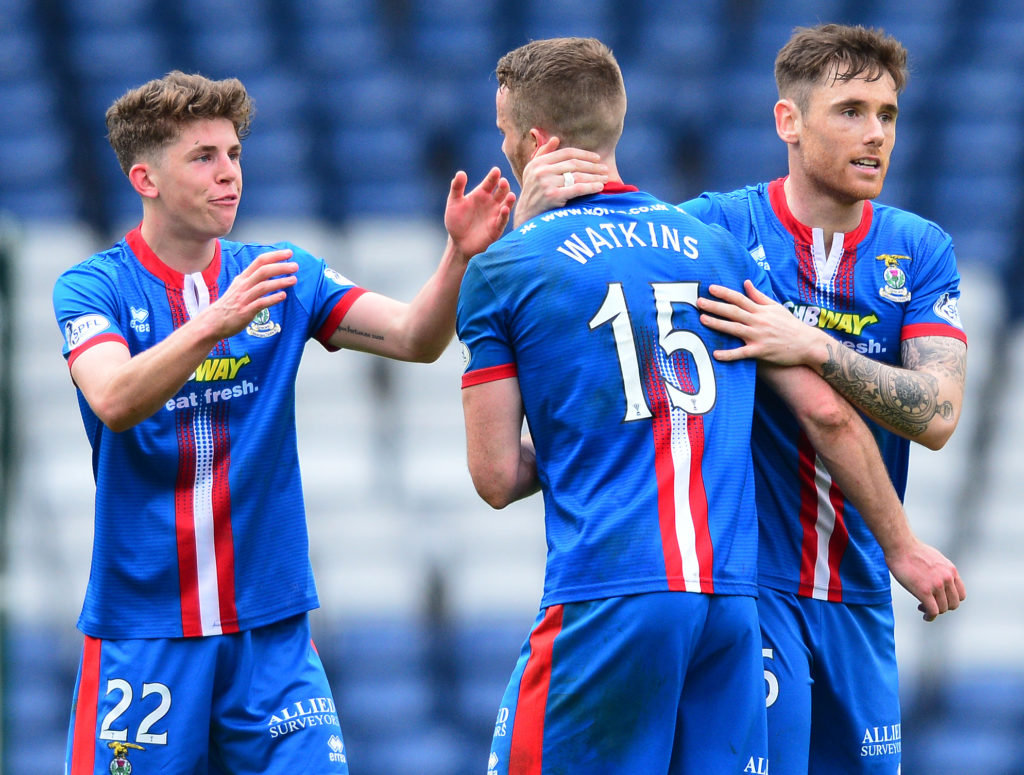 ICTFC eye cash windfall with Celtic star wanted in reported £5 million Premier League transfer
