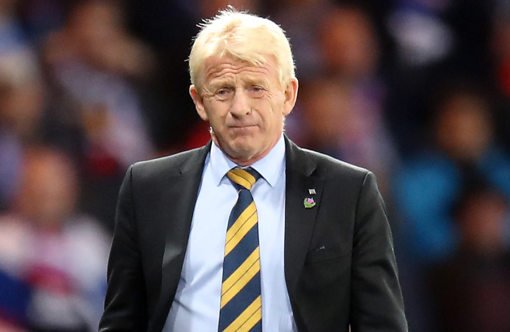 Dundee 'clarify' Strachan's situation after Celtic appointment leads to conflicting reports