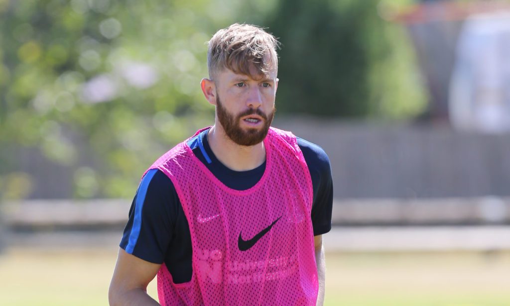 Motherwell consistency the key for 'Budget Bergkamp' Kevin Van Veen after rejecting 'tropical' offers