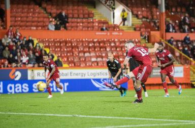 Aberdeen v Qarabag - UEFA Conference League: Play-Offs Leg Two