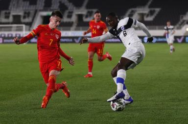 Finland v Wales - UEFA Nations League