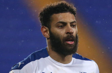 Tranmere Rovers v Forest Green Rovers - Sky Bet League Two