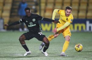 Livingston v Celtic - Ladbrokes Scottish Premiership
