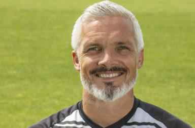 Scottish Premier League Headshots 21/22