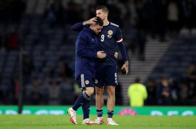 Scotland v Moldova - 2022 FIFA World Cup Qualifier