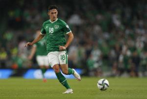 Republic of Ireland v Serbia - 2022 FIFA World Cup Qualifier