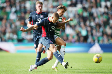 Celtic FC v Ross County FC - Cinch Scottish Premiership