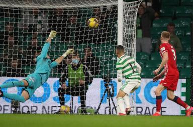 Celtic FC v Raith Rovers - Premier Sports Cup: Quarter-Final