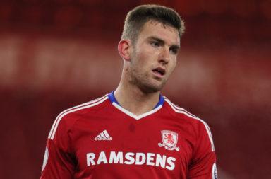 Middlesbrough U21 v Shrewsbury Town  - EFL Checkatrade Trophy