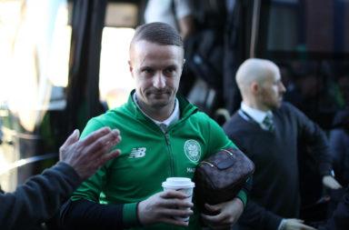 Dundee v Celtic - Scottish Premier League