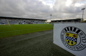 St. Mirren FC v Rangers FC - Cinch Scottish Premiership