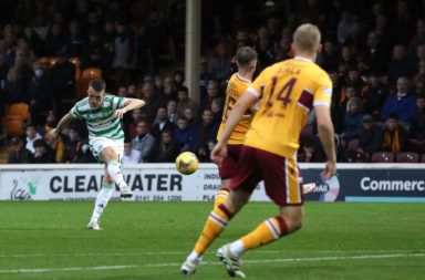 Motherwell FC v Celtic FC - Cinch Scottish Premiership