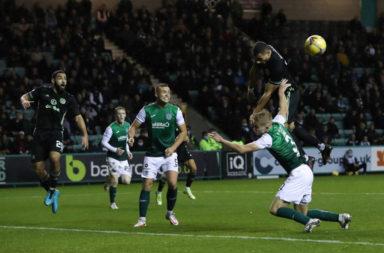 hibs FC v Celtic FC - Cinch Scottish Premiership