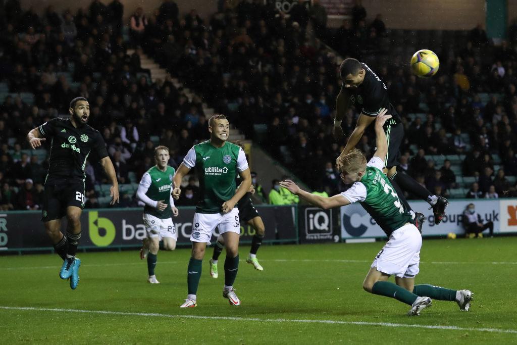 Hibs v Celtic - Three things we learned as Hibs lose again